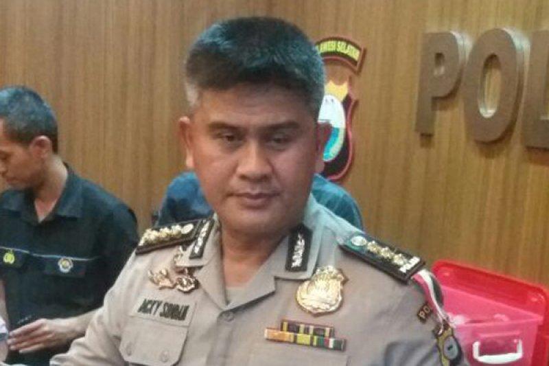 Polda Sulsel kembali geledah DLH Makassar