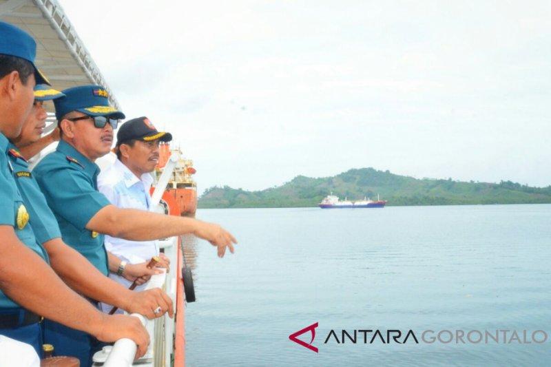 Akhirnya  Gorontalo terpapar juga  COVID-19