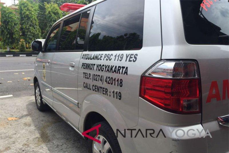 Yogyakarta tambah delapan unit ambulan