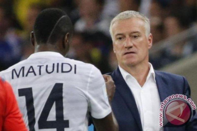 MU dan Everton berebut dapatkan Matuidi