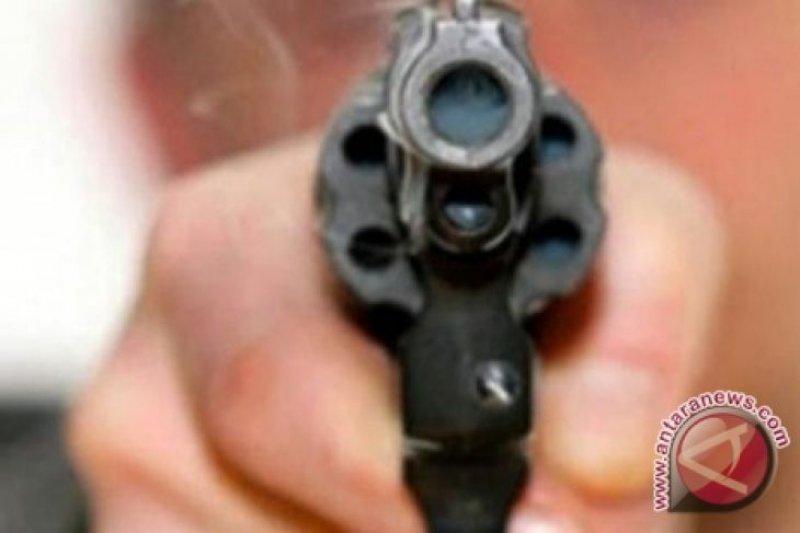 Polisi tembak mati tersangka buronan kasus pembunuhan