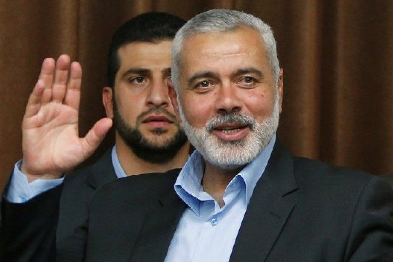 Pemimpin Hamas nyatakan siap bahas palestina dengan Presiden Abbas