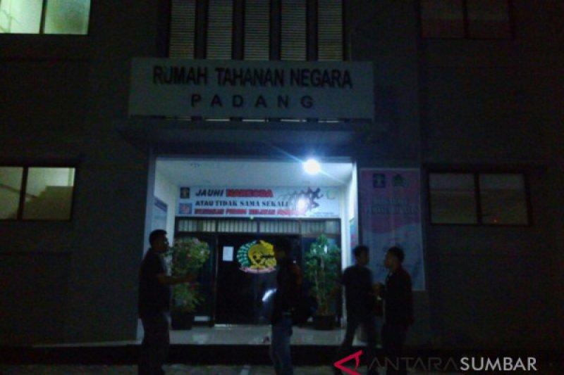 Rutan Baturaja gencar razia tahanan