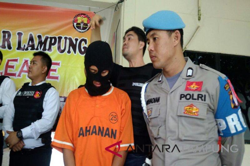 Polres Lampung Barat siagakan tim antibegal