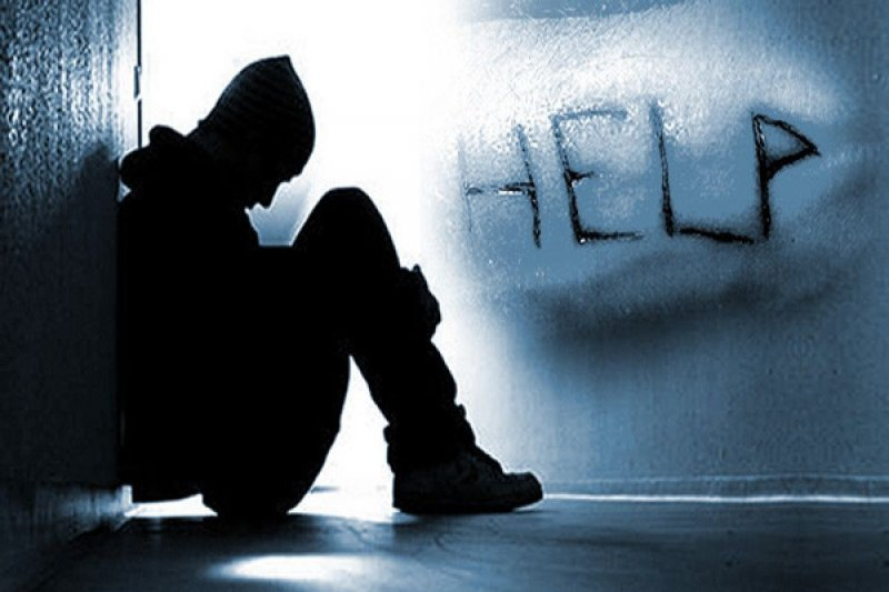 Angka bunuh diri di AS meningkat. Apa penyebabnya ?