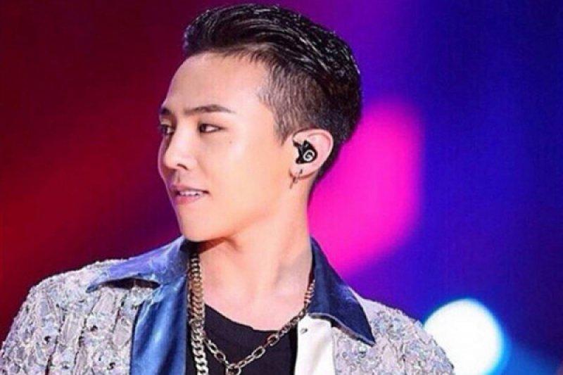 G-Dragon Big Bang jalani wajib militer bulan ini