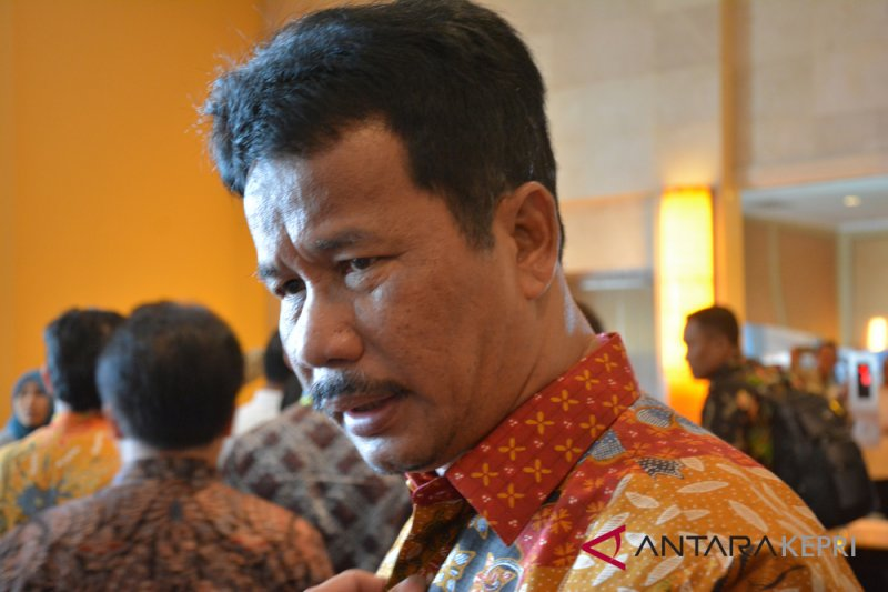 Batam rencanakan PIK Rp1,3 miliar per kelurahan