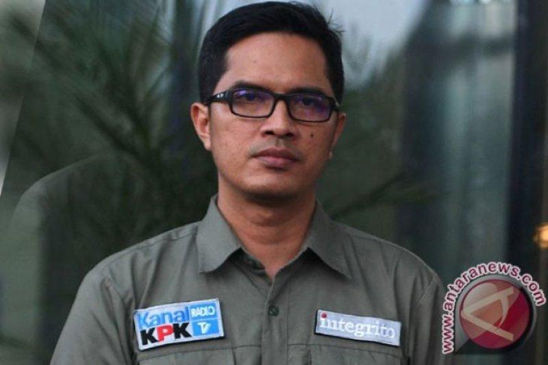 KPK Panggil PNS dan Pemborong Sebagai Saksi Suap Kasus Lampung Tengah