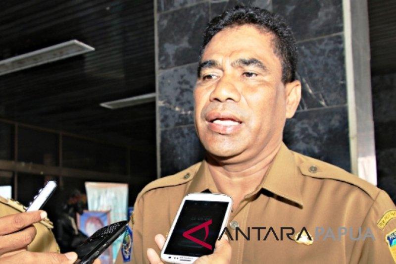Pemkab Puncak tidak serahkan LPPD sejak 2015