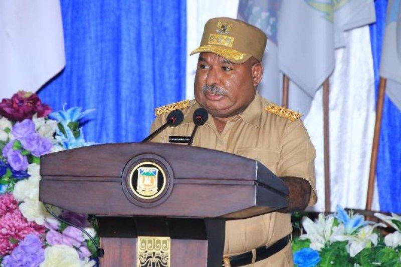 Pemprov Papua mengharapkan PLBN di Merauke dan Boven Digoel