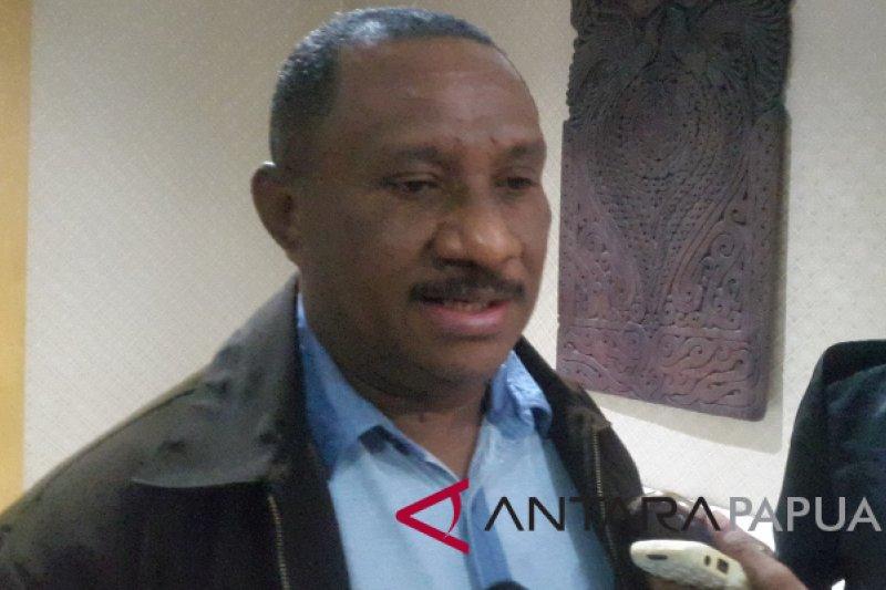 Konsentrat dan tembaga picu penurunan ekspor Papua