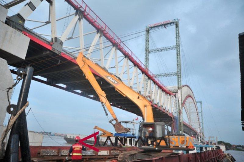 PII:Banyak investor asing tertarik proyek infrastruktur