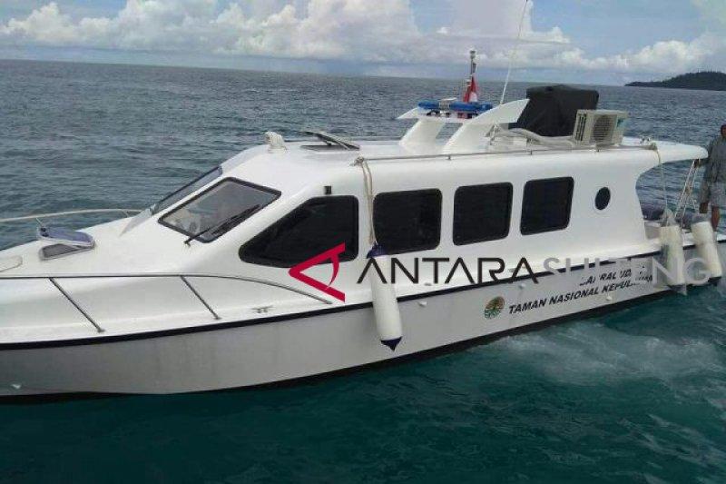 TNKT siagakan belasan armada untuk patroli laut