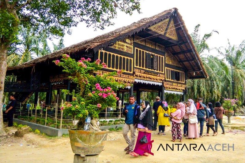 Destinasi Wisata Langsa Diminati Wisatawan Antara News Aceh