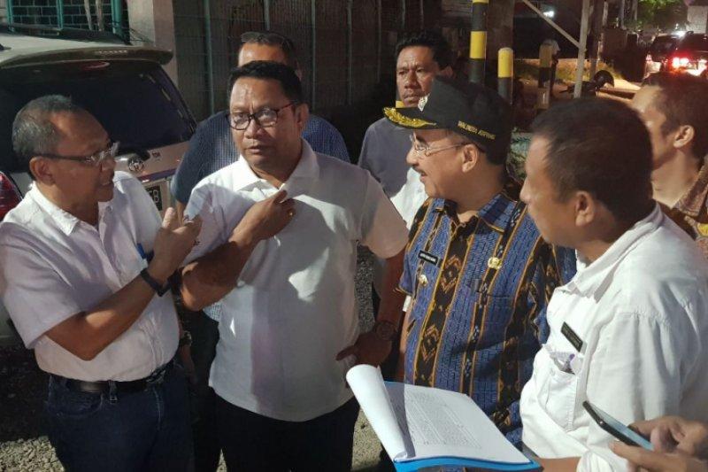 Gekira tolak ormas yang tak akui Pancasila