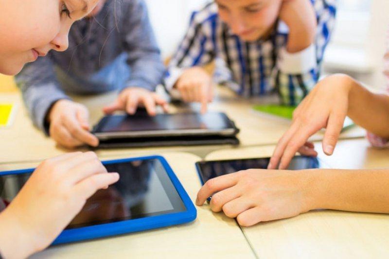 Kenal medsos lebih dini, 87 persen anak sudah kenal media sosial