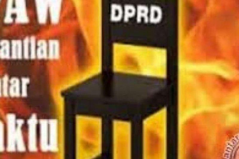 Demokrat Dumai usulkan tiga nama untuk Ketua DPRD