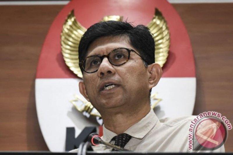 KPK jelaskan kronologi OTT Bupati Jombang