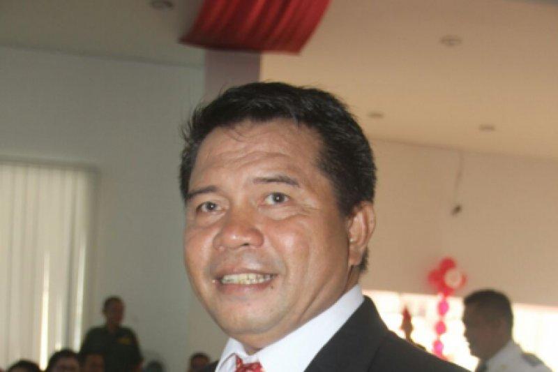 Pemkab Mitra pamerkan potensi daerah di Sulut Expo