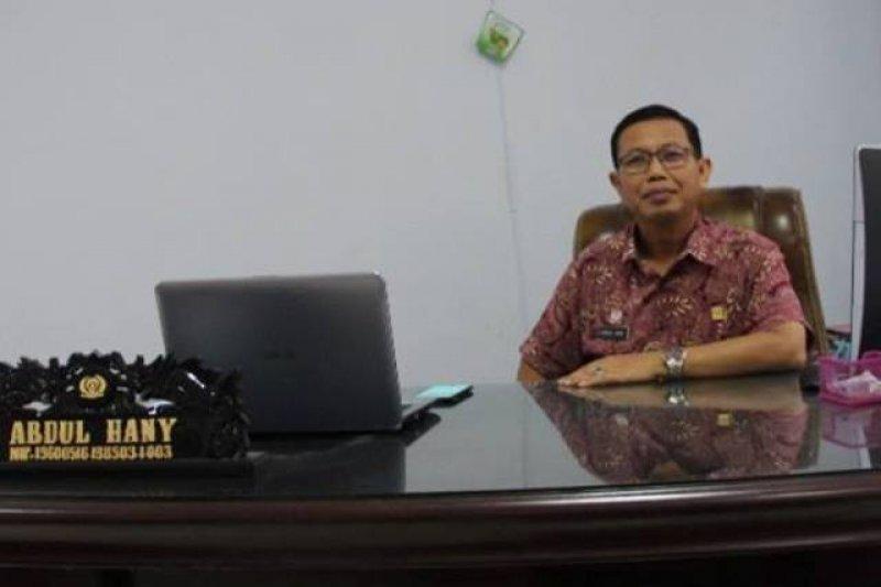 18 narapidana se-Sulteng terima remisi Hari Raya Nyepi