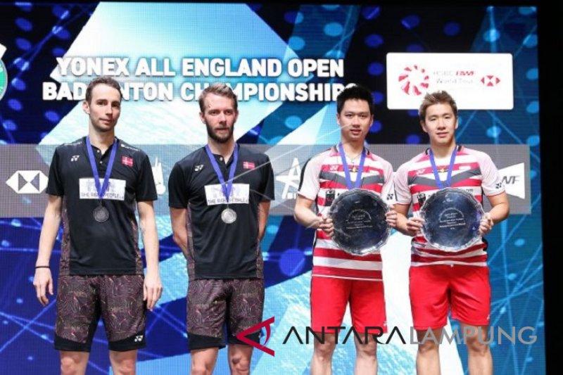 Mantan bintang Denmark Mathias Boe latih ganda India untuk Olimpiade Tokyo