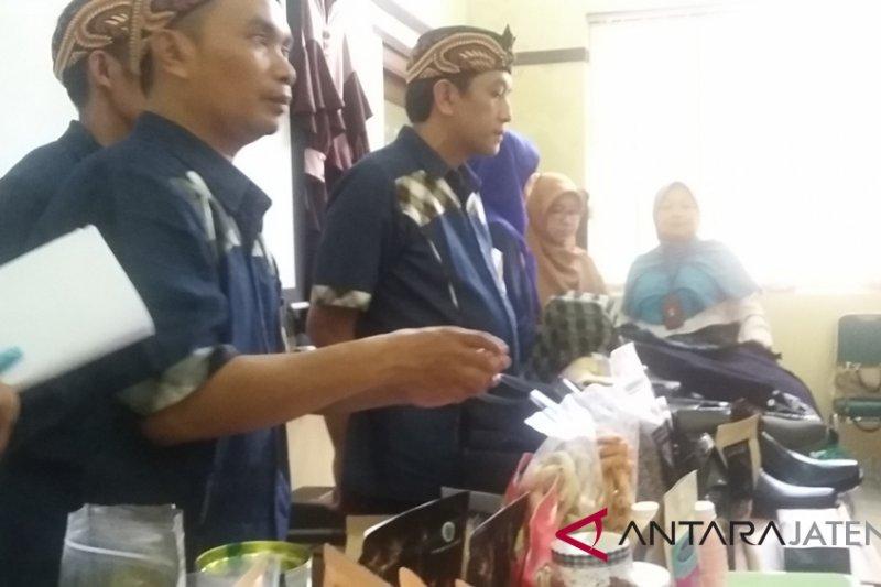 Kabupaten Bandung jajaki Pasar Kota Solo