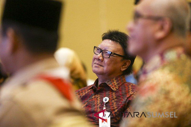 Kemendagri siapkan Permen penganggaran staf ahli kepala daerah