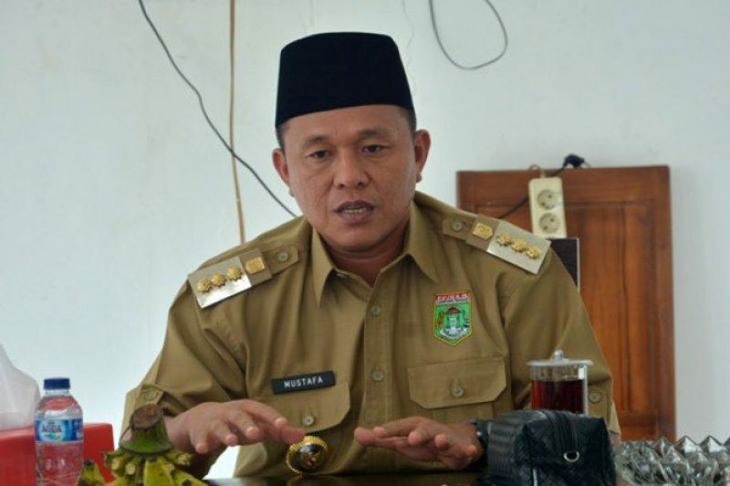 KPK panggil Bupati Lampung Tengah terkait anggaran APBD