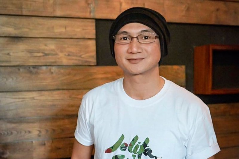 Penyanyi Anji dicecar 45 pertanyaan oleh penyidik Polda Metro Jaya
