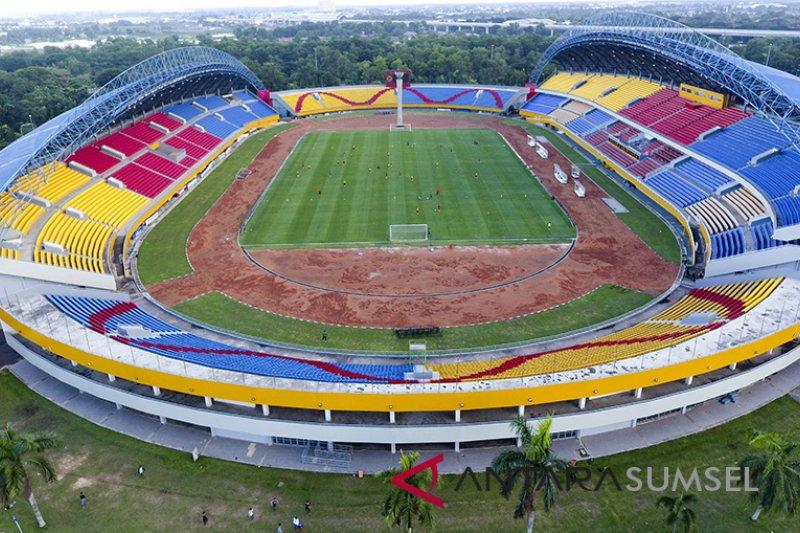 Anggota DPR  RI asal Sumsel upayakan dapat anggaran memadai dukung Piala Dunia U-20