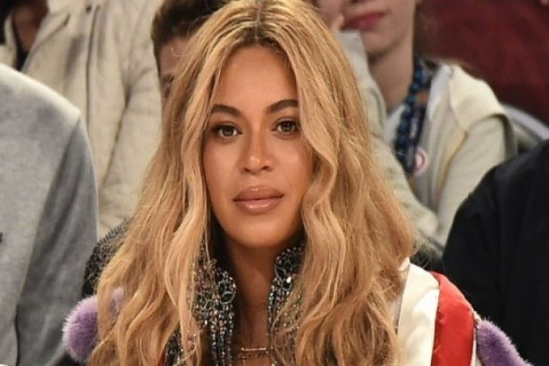 Beyonce bertekad sediakan air minum bersih untuk anak-anak Afrika Timur