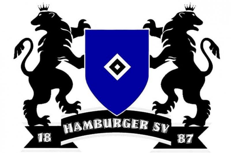 Hamburg terdegradasi untuk pertama kalinya