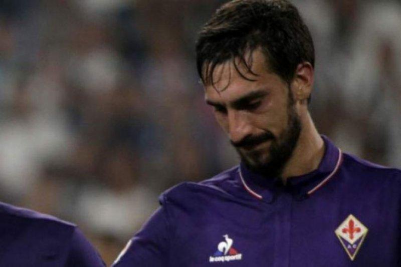 Chiellini: Kemenangan Juventus didikasikan untuk Astori