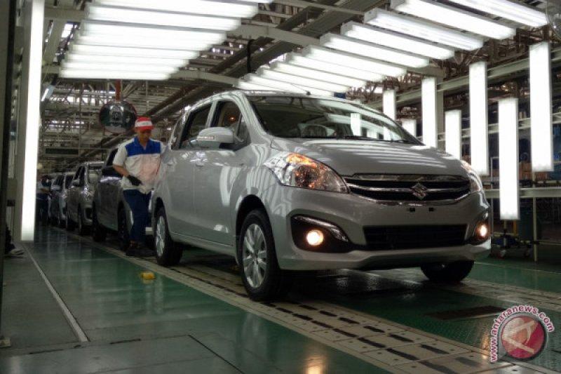 Dampak pandemi COVID-19, Penutupan pabrik Suzuki di Indonesia diperpanjang hingga Mei