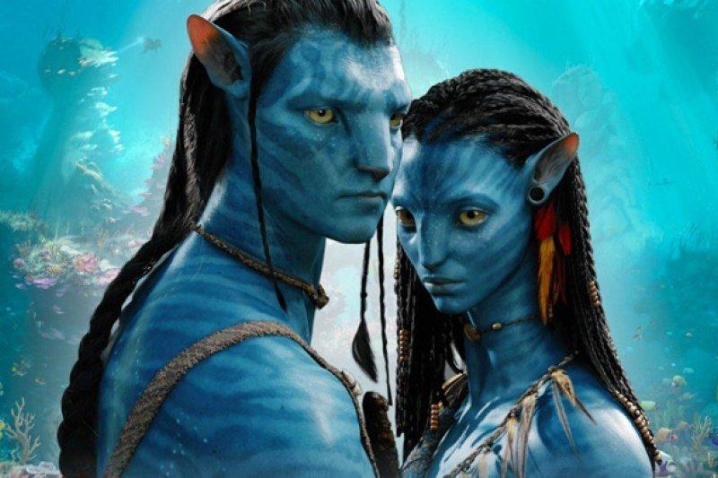 'Avatar 2' kembali diproduksi minggu depan