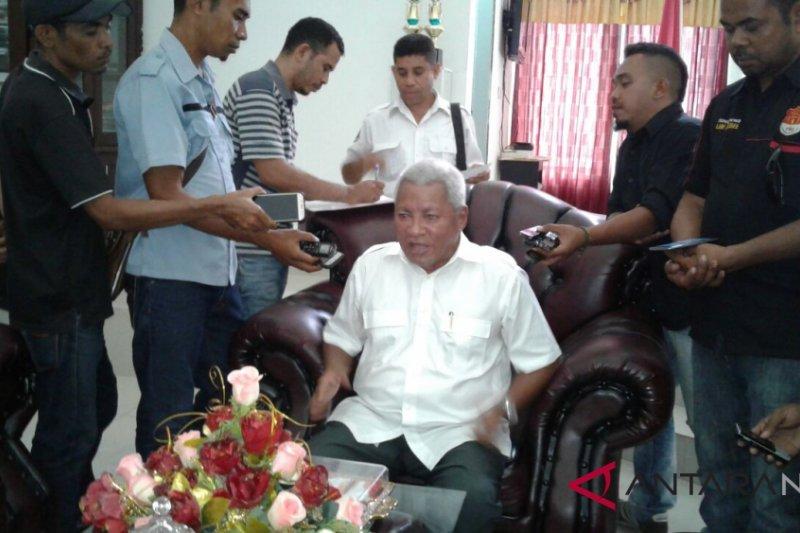 Bupati Kupang ajak masyarakat jaga toleransi