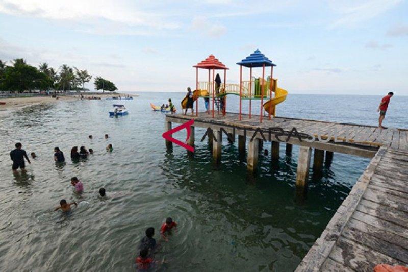 Pelabuhan Di Danau Lindu Miring Karena Gempa Antara News Palu Sulawesi Tengah Antara News Palu Sulawesi Tengah Berita Terkini Sulawesi Tengah
