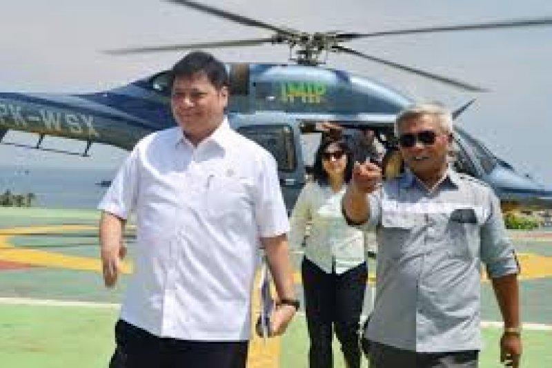 CEO IMIP: kami rindu kunjungan DPR RI