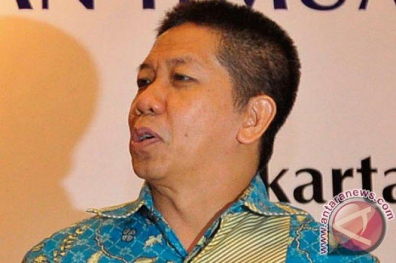 Effendi Gazali dikonfirmasi soal rancangan Permen KP terkait ekspor benur