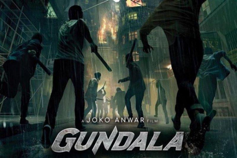 Ini Alasan Abimana Aryasatya dipilih perankan Gundala