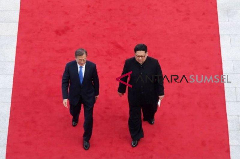 Mengenal sutradara pertemuan dua Korea