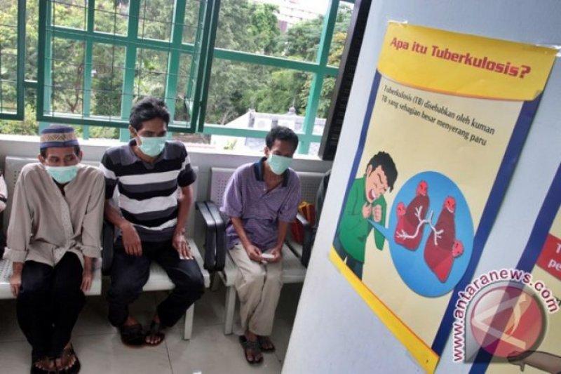 Kemenkes : Obat antituberkulosis gratis