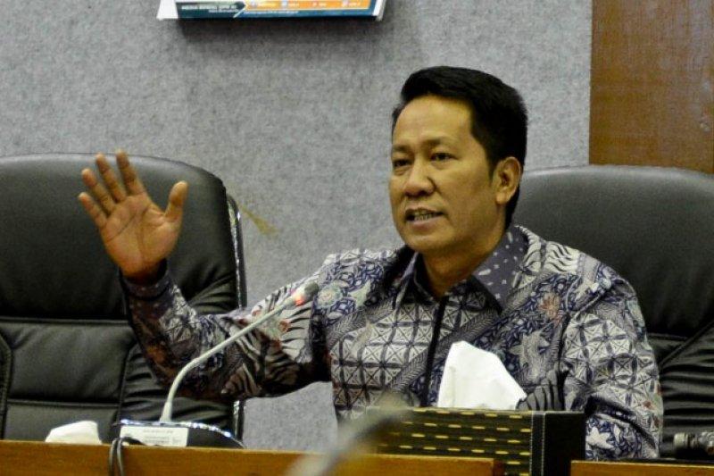 Ketua Baleg DPR tolak tudingan UU Cipta Kerja belum diuji publik