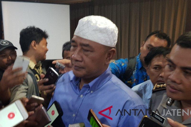 Polda Jateng miliki Subdirektorat Kejahatan Siber