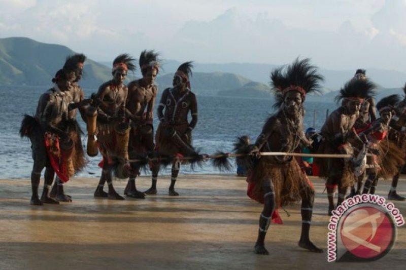 Pemkab Jayapura luncurkan FDS XI di Bali