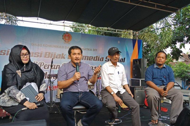 Legislator ajak masyarakat DIY berjuang mewujudkan kemakmuran