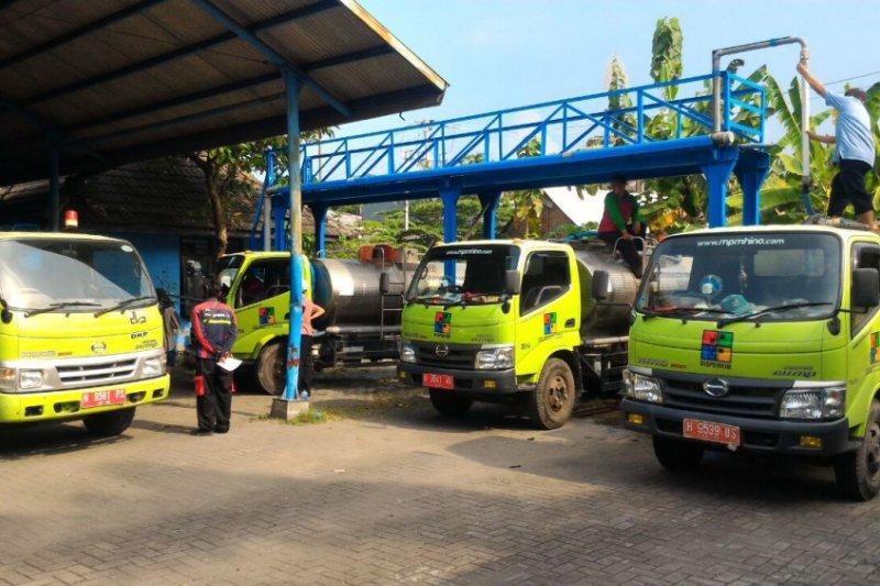 Tiga nama calon direksi PDAM diserahkan DPRD Kota Semarang