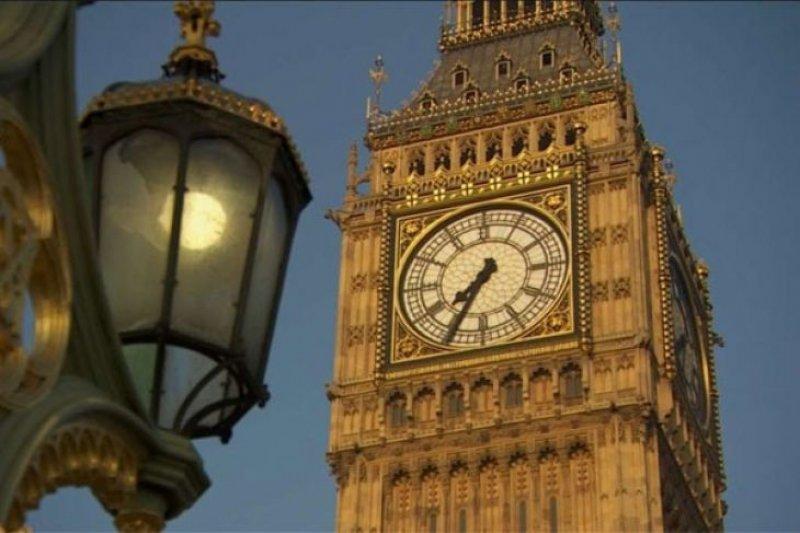 Menara Big Ben London rusak parah, melebihi yang diduga