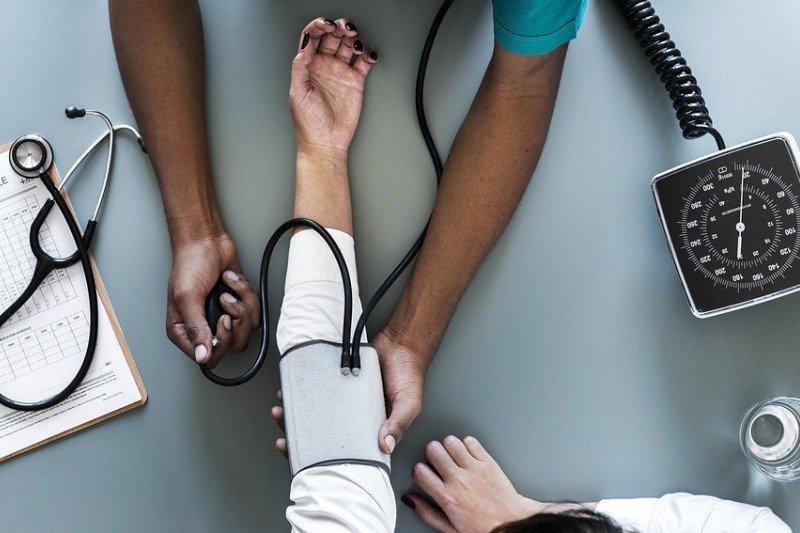 Benarkah hipertensi sebabkan kerusakan ginjal?