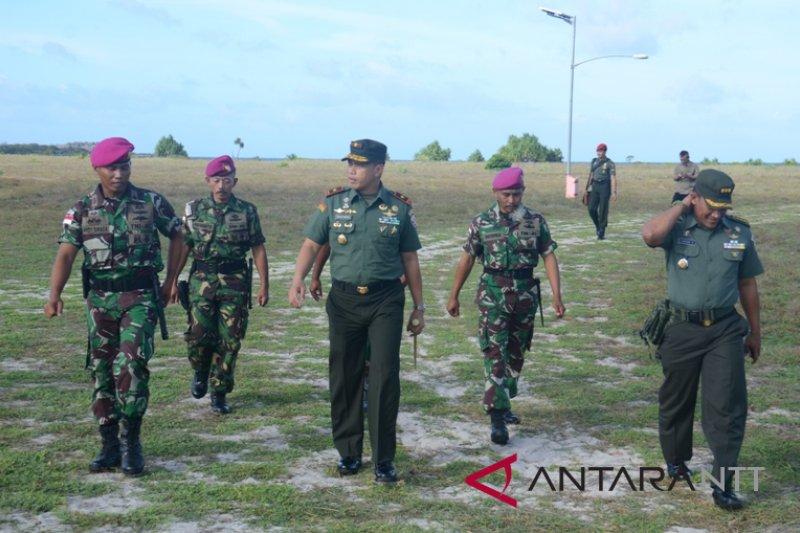 Danrem: Indonesia tak langgar perbatasan Timor Leste